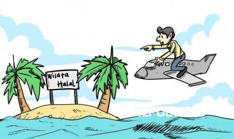 Sertifikasi Halal Pariwisata, Perlukah?