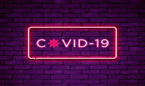 53 Positif Covid-19, Rutan Batusangkar Lockdown thumbnail