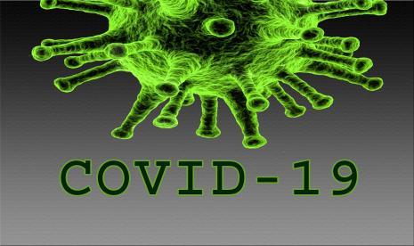 Kematian Covid-19 di Sumut Meningkat Tajam thumbnail