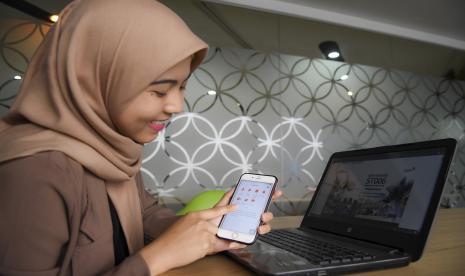 Bank Digital, OJK Ingatkan Transformasi ke Nasabah