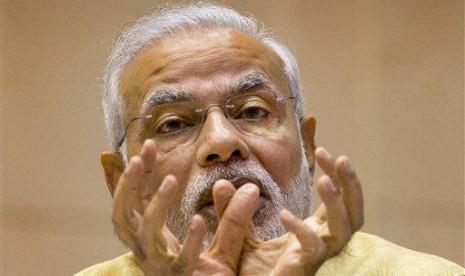 Pemerintah India Siap Kirim Bantuan untuk Korban Siklon Gaja