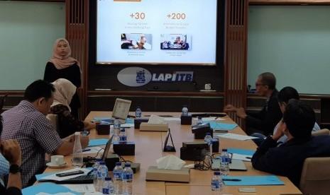 Delapan Startup Masuk Inkubasi Appcelerate 2018
