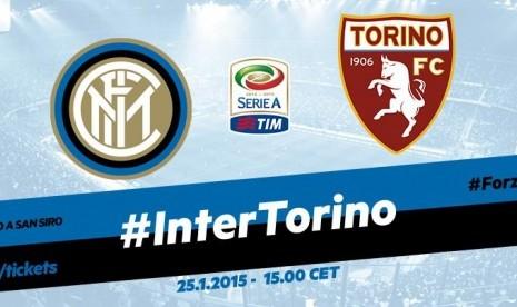 Ini Line Up Inter Milan Vs Torino Republika Online