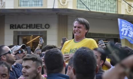 Capres Sayap Kanan Brasil Menolak Debat dengan Pesaing