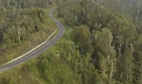 Bappenas: Masyarakat Sudah Gunakan Jalur Trans Papua