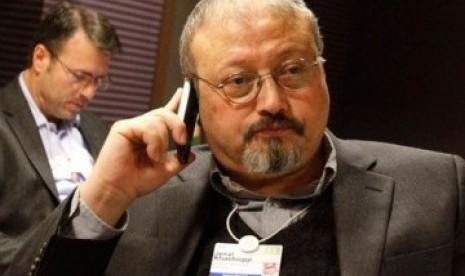 Pembunuh Khashoggi: Katakan ke Bos Misi Telah Selesai