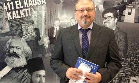 Saat Intel Saudi Kaget Dengar Rekaman Pembunuhan Khashoggi