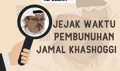 Jaksa Saudi Siapkan Hukuman Mati Bagi Pembunuh Khashoggi