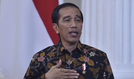 Jokowi: Beli Mobil Pakai Keuntungan Usaha