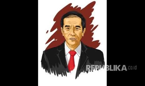 Jokowi Ajak Arab Saudi Syiarkan Perdamaian dan Toleransi