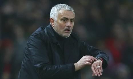 Mourinho Pilih Inter yang Dilatihnya Sebagai Tim Terbaik