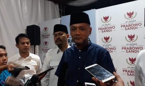 Gus Irfan: Reuni 212 Cerminan Gairah Persatuan Umat Islam