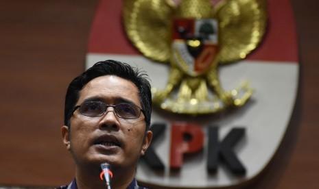 KPK Dukung Penuh Pengumuman 40 Calon Mantan Koruptor