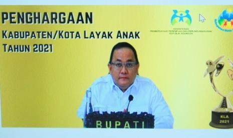 Raih Predikat Nindya, Dodi Reza: Muba Menuju Utama thumbnail