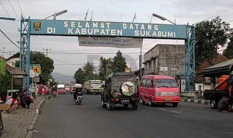 Ratusan KK Terdampak Pembangunan Bandara Sukabumi