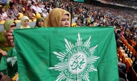 Milad ke-106, Muhammadiyah Jateng Gelar Jalan Sehat Serentak