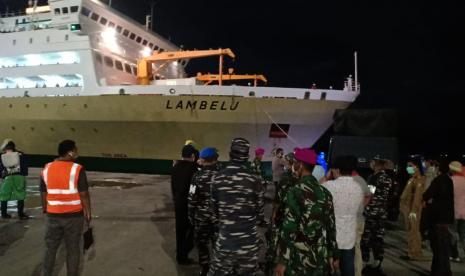 Ini Kapal Pelni Yang Akan Beroperasi Pada Juni 2020 Republika Online