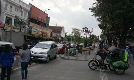 Jelang Nataru, Hotel di DIY Mulai Dipesan Wisatawan
