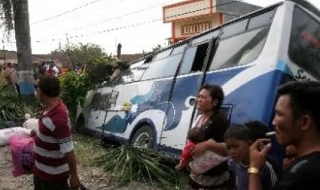 Selamat dari Gempa, 5 Pengungsi Meninggal Karena Kecelakaan