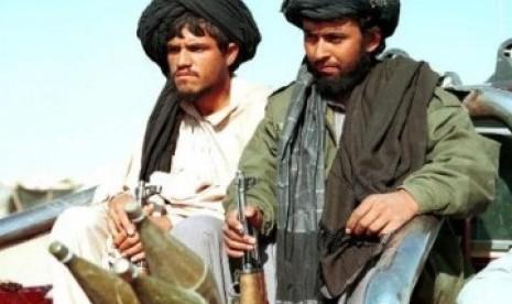 Taliban Temui Pejabat AS Bahas Konflik Afghanistan