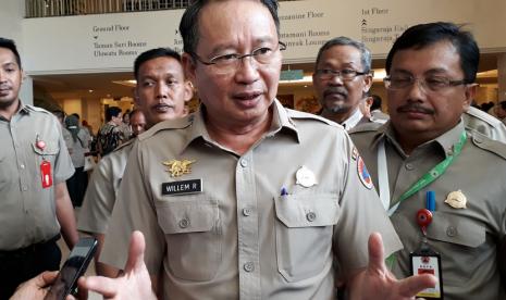 Pemerintah akan Cairkan Dana Bantuan Gempa NTB Rp 1,1 T