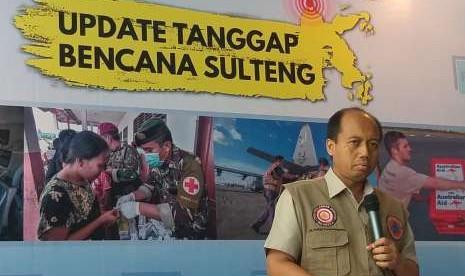BNPB Jarang Mendapat Laporan Hasil Riset tentang Kebencanaan