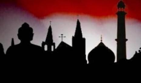 Agama-Agama Mengajarkan Persatuan