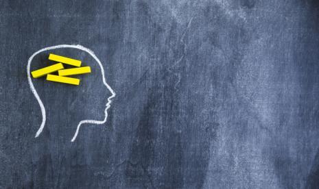 Who Dan Tiktok Buat Kampanye Hari Kesehatan Mental Sedunia Republika Online