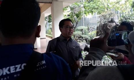 Yusril Merapat ke KIK, Sukomo: Tidak Otomatis PBB ke Jokowi