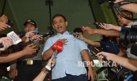 Ketua DPRD Minta PKS-Gerindra Segera Putuskan Cawagub DKI