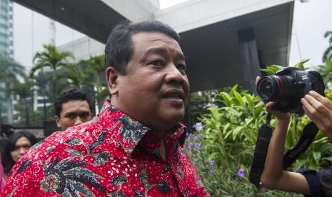 Legislator: Kementerian PUPR Mampu Bangun Giant Sea Wall