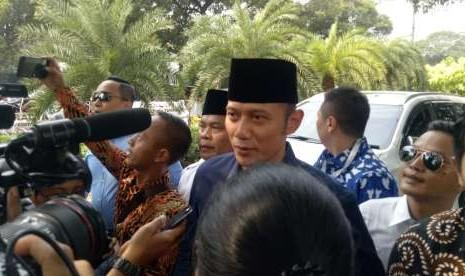 AHY Sebut Pernyataan Jokowi tak Sentuh Subtansi