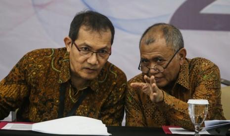 Laporan Kekayaan Anggota DPRD Masih Rendah
