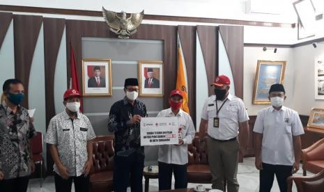 Pasien Sembuh Covid-19 di Sukabumi Terus Bertambah