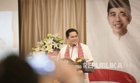 TKN: Tokoh-Tokoh Nasional Dukung Jokowi Hal yang Positif