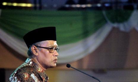 Perjuangan Muhammadiyah untuk Bangsa