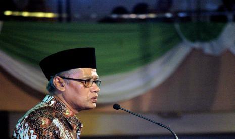 Muhammadiyah Minta Kajian Lima Hal dari New Normal