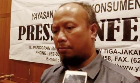 YLKI: Cukai Rokok tak Naik, BPJS Kian Defisit