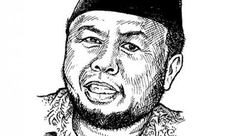 Baznas DKI Jakarta Diharapkan Jadi Role Model