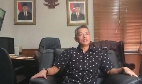 KPU Undang Megawati, SBY dan Habibie Hadiri di Debat Capres