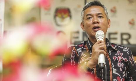 KPU: Tak Ada Aturan Wajibkan Tes Baca Alquran untuk Capres