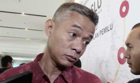 KPU: Lokasi Debat Capres tidak di Kampus