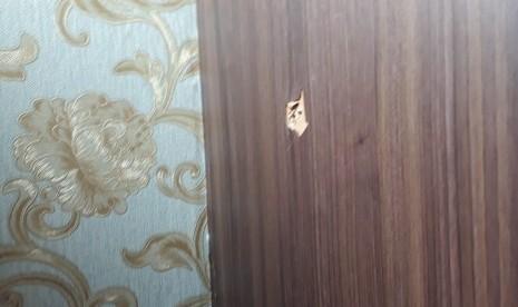 Peluru Nyasar Dinilai Janggal, Polisi: Tunggu Hasil Labfor