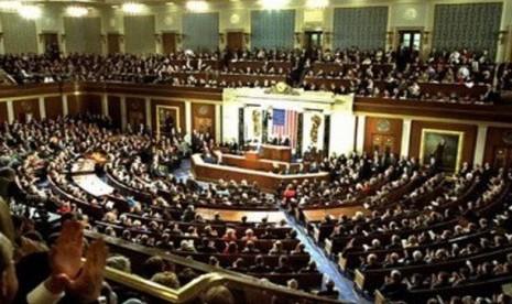 Kongres AS Loloskan Undang-Undang Anti-Pelecehan Seksual