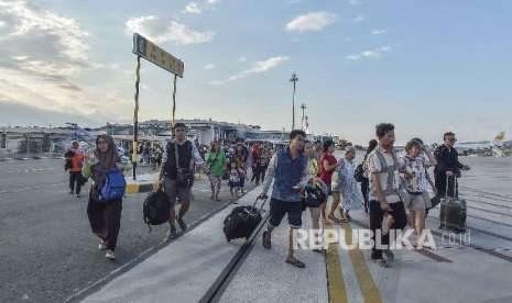 Bandara Palu Sudah Bisa Didarati Pesawat Berbadan Sedang