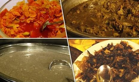 Gunungsitoli Gelar Festival Makanan Khas Nias Republika Online