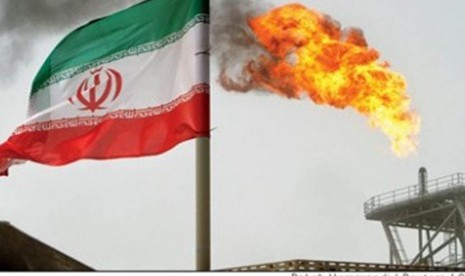 Dampak Sanksi Baru Atas Iran Terhadap Harga Minyak Dunia