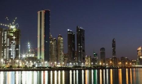 UEA, Negara dengan Prospek Keuangan Syariah Menjanjikan