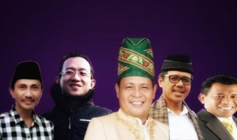 Lima Tokoh Ini Dapat Anugerah Gempita Award di Hari Pangan