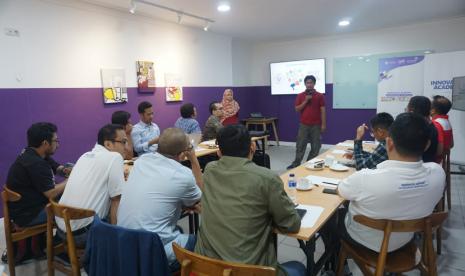 Lintasarta Kumpulkan Sepuluh Startup dari DIY dan Jateng